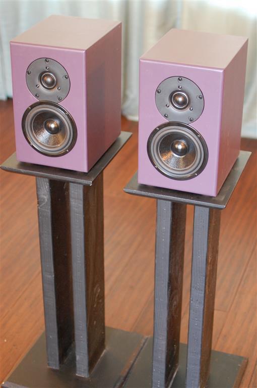 how to build bookshelf speakers